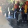 Rauch und Feuersimulation BMA