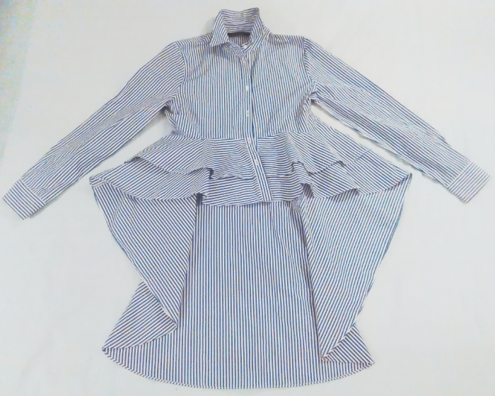 Zara Dress-Shirt