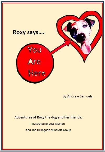 Roxy Says U R Here ---><3