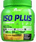 Iso Plus (700 g Dose in Pulverform)