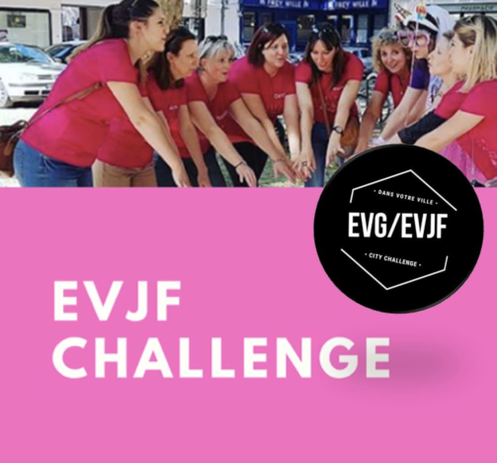 PACK EVJF CITY CHALLENGE