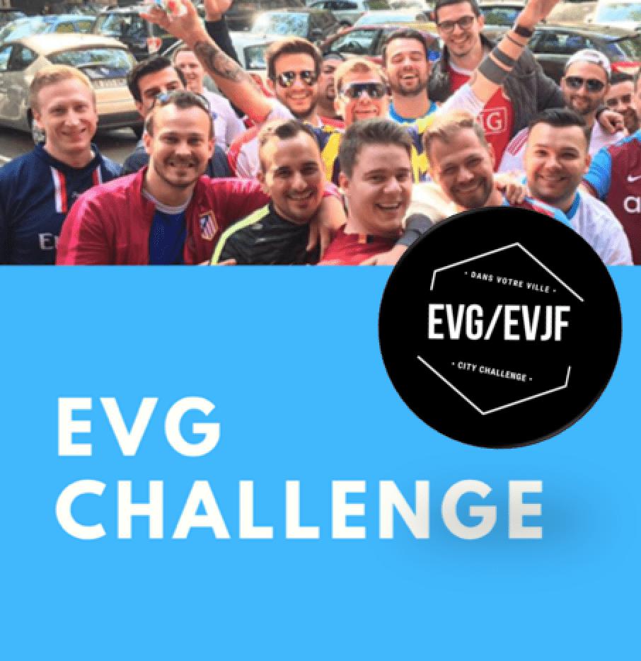 PACK EVG CITY CHALLENGE