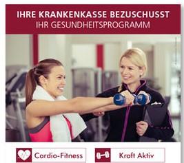 Cardio Fitness 8 Wochen Kurs