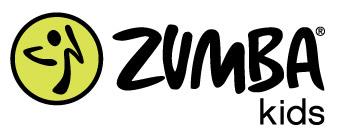 ZUMBA® KIDS 5er Karte