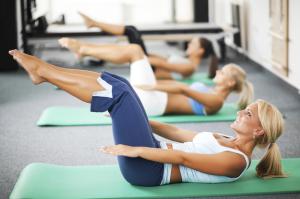 Pilates Kurs - 8er Kurs - bezahlt von deiner Krankenkasse
