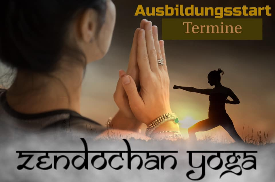 ZenDoChan Yoga Ausbildung