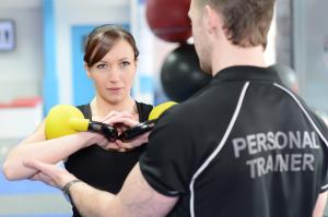 Personal Training 60 min.