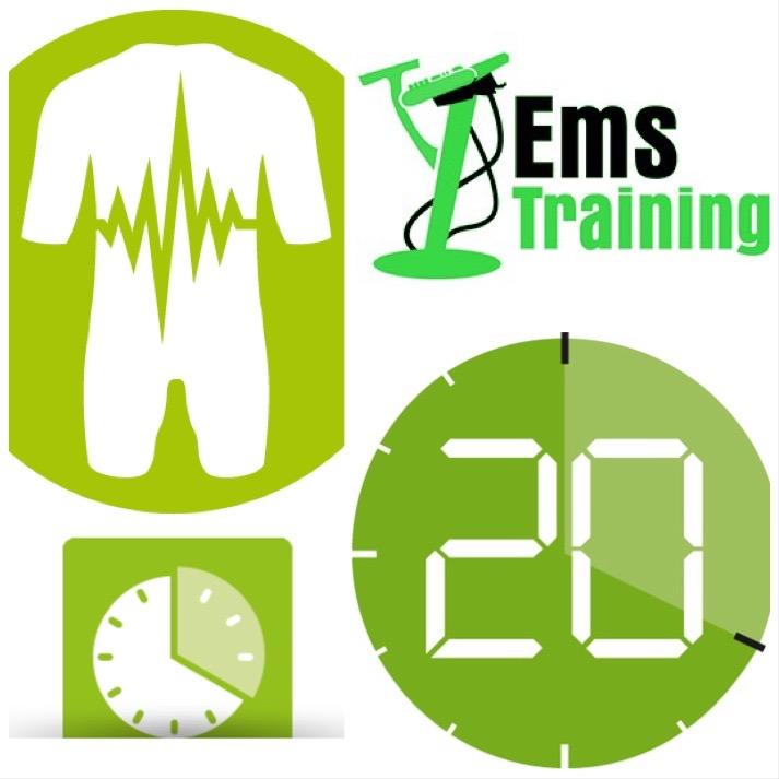 EMS - BODYTEC Personal Training 30 min.inkl.10 min. Vor - und Nachbereitung