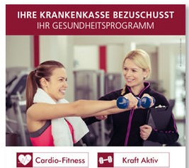 Kraft Aktiv 8 Wochen Kurs