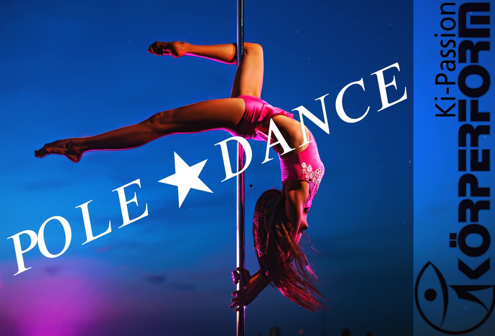 Pole Dance - Pole Sport