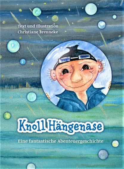 Knoll Hängenase