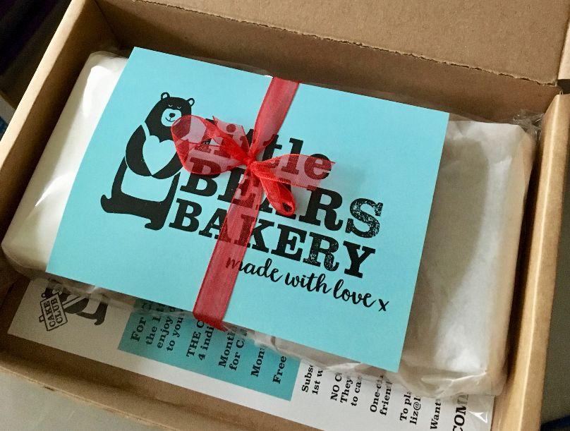 Cake Club - Gift Membership