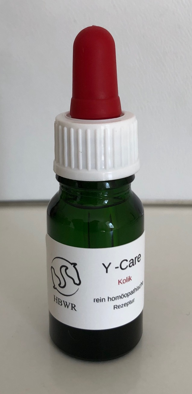 Y-Care P Kolik 10ml