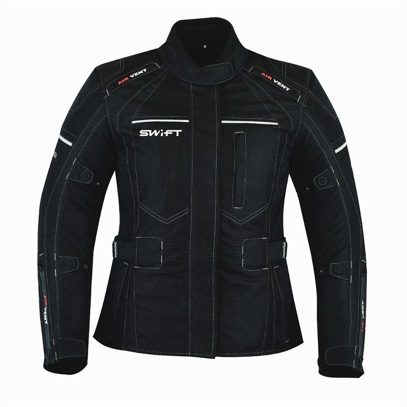 Swift S1 Textile Road Jacket