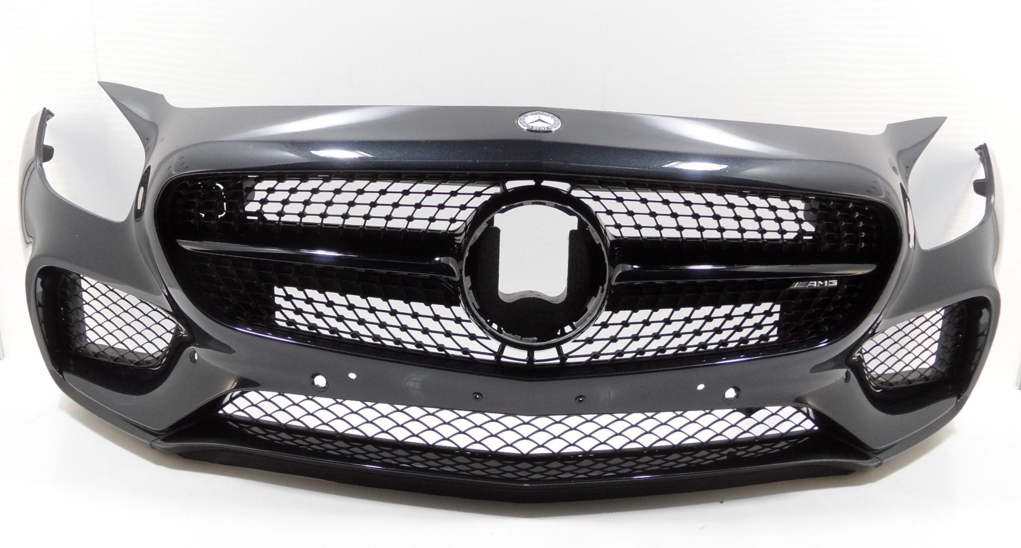 Mercedes GT C190 Stoßstange Stoßfänger