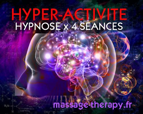 Hypnose Hyper-activité