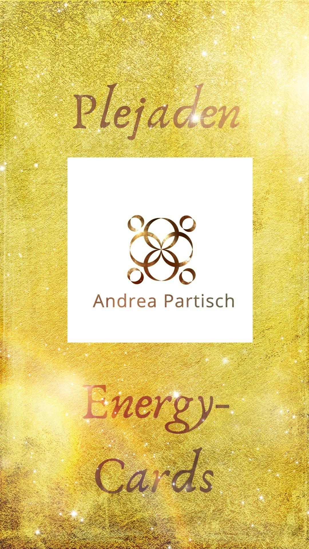 Plejaden Energy-Cards ®