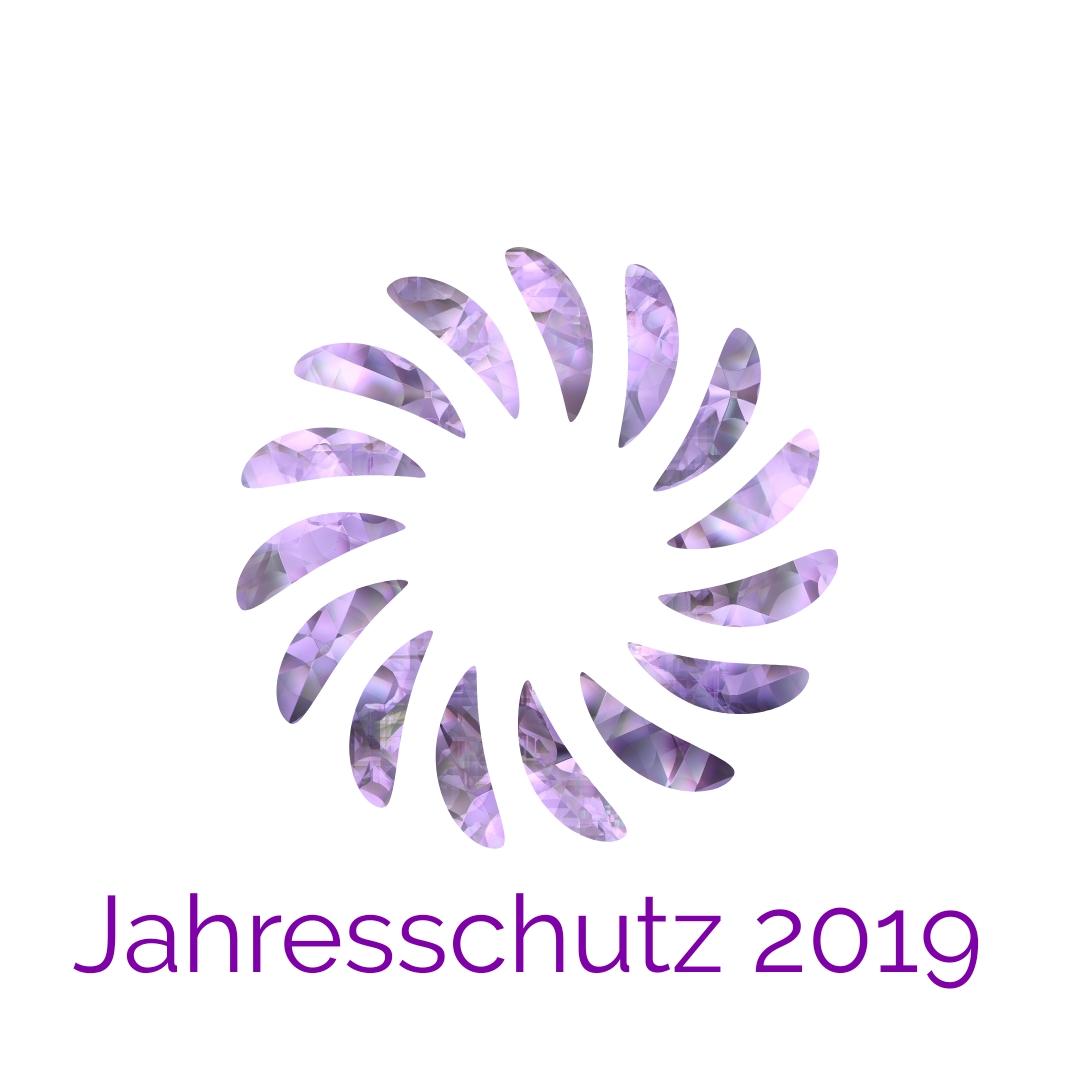 """Zeremonie """"Jahresschutz 2019"""""""