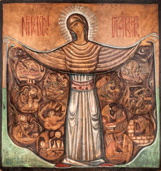 Notre Dame des Labeurs
