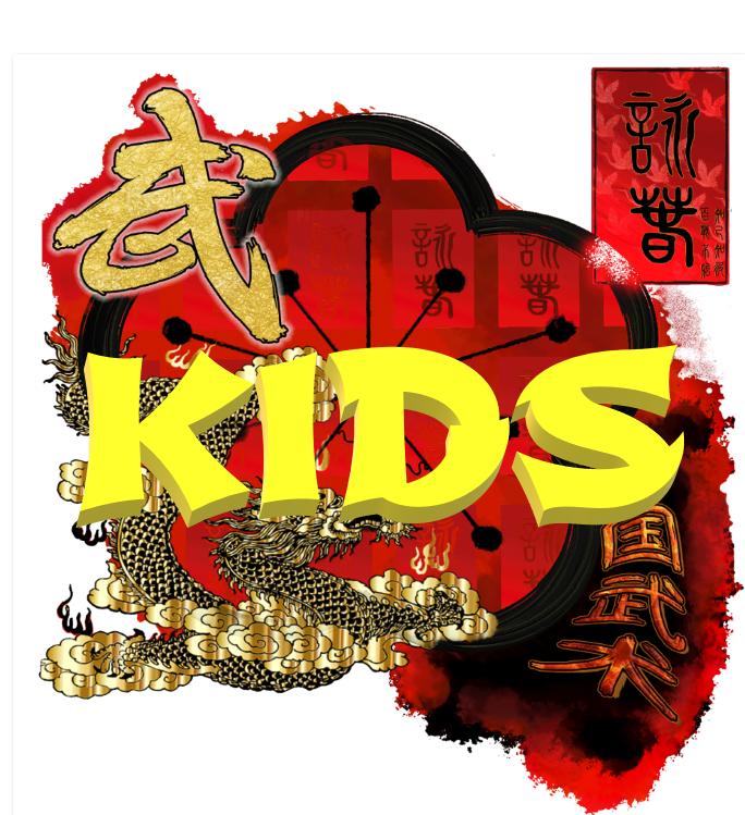 KIDS CAMP NOV