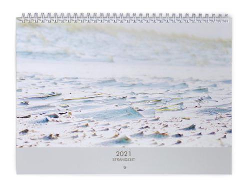 Kalender Strandzeit 2021