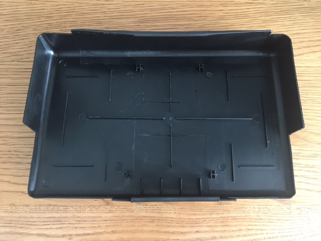 944 924 Battery Cover