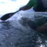 Kayak Transparente :: Bitácora Aventura