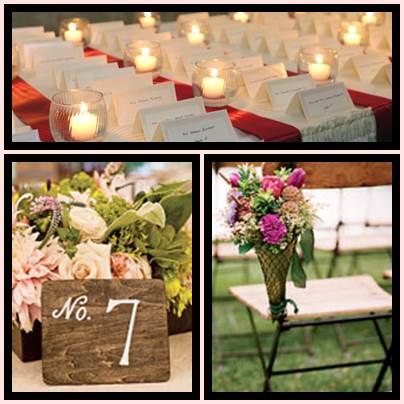Consejos de decoración para mi boda