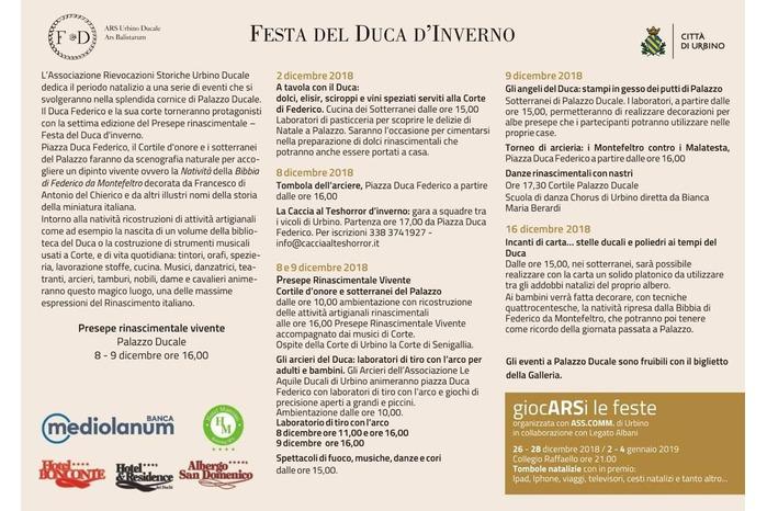 Guide Turistiche Urbino