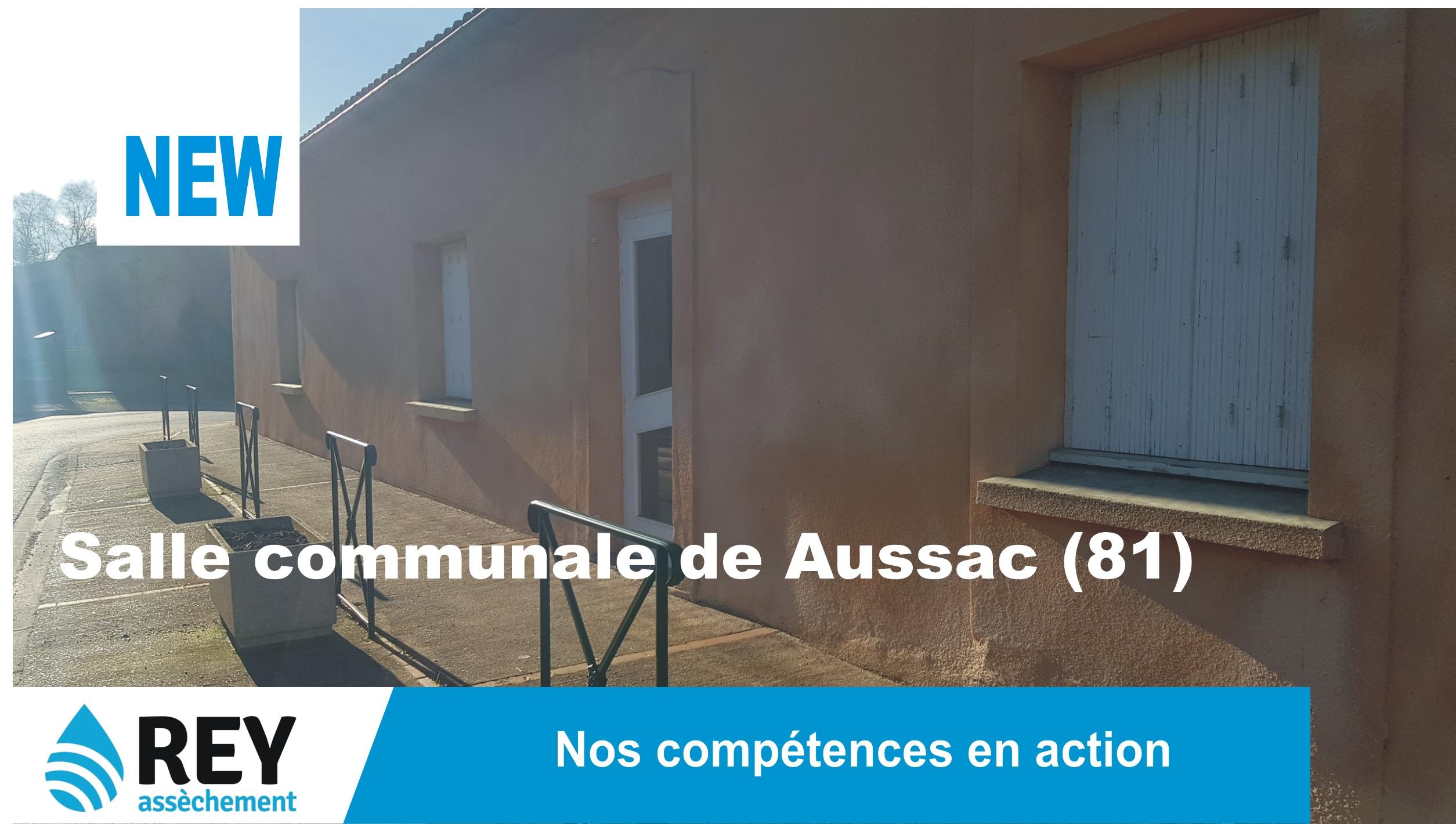 AUSSAC
