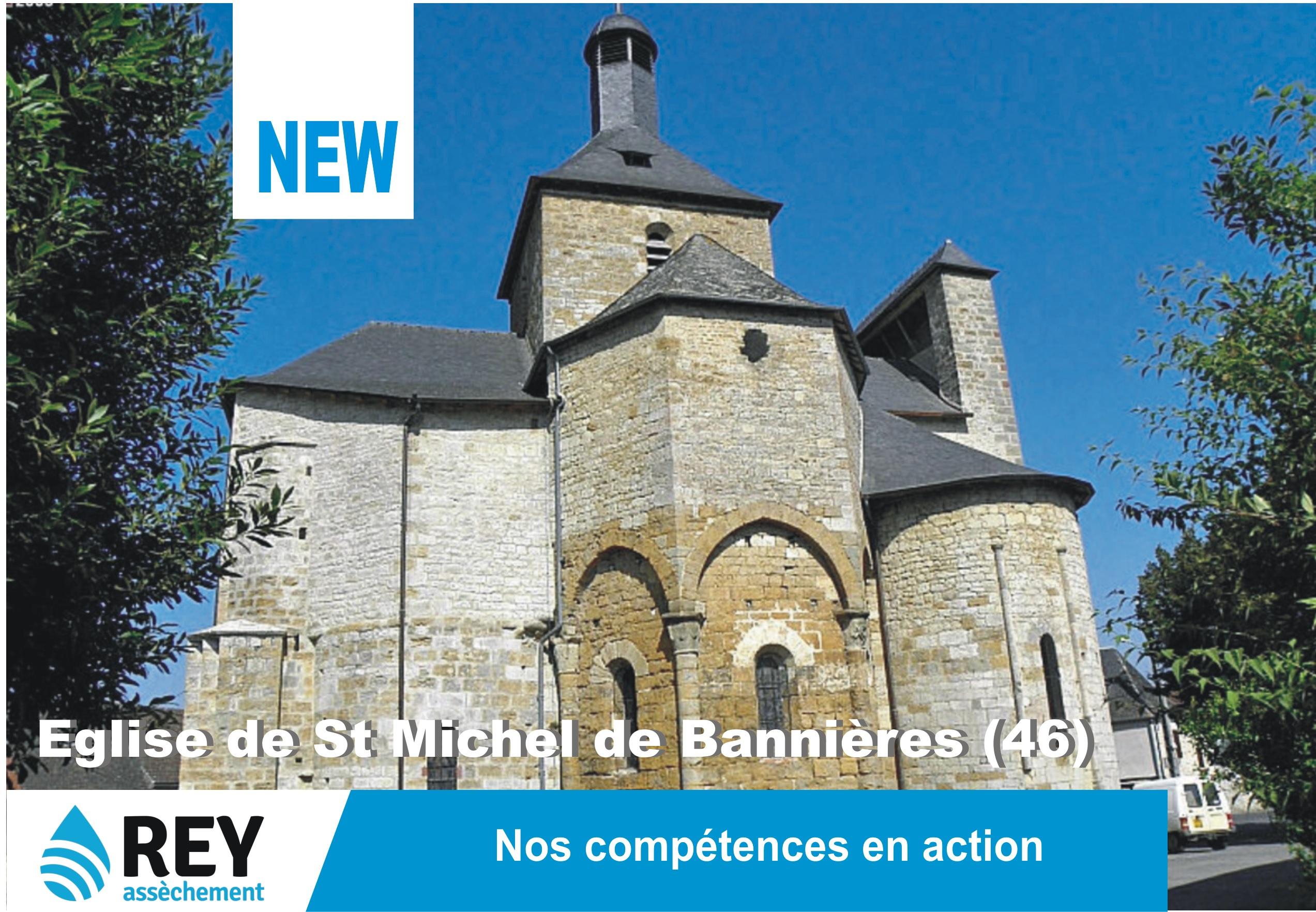 ST MICHEL DE BANNIERES