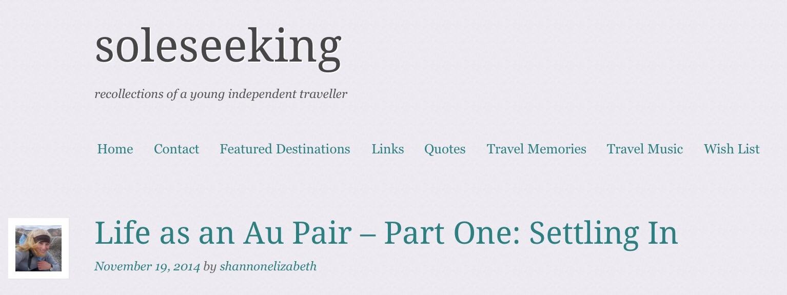 AuPair-Connect - Ihre Full-Service Au-pair Agentur - News
