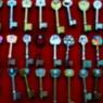 Schlüsseldienst der Seele