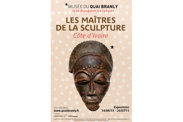 Exposition Quai Branly