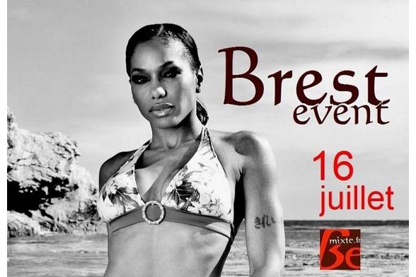 Event à Brest