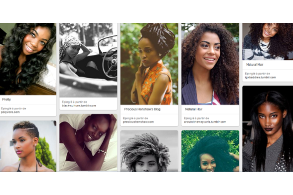pinterest rencontre africaine