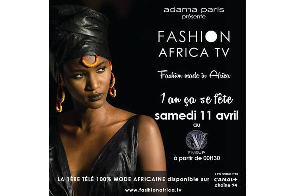 Fashion Africa TV