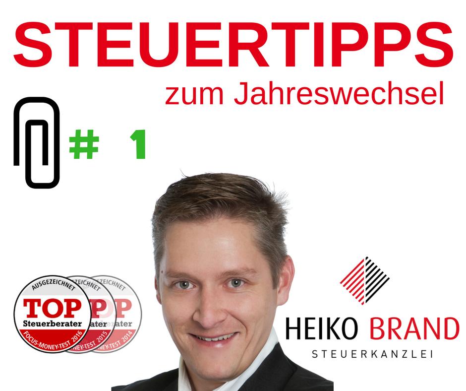www.stb-hdh.de - steuertipps # 1 jahreswechsel