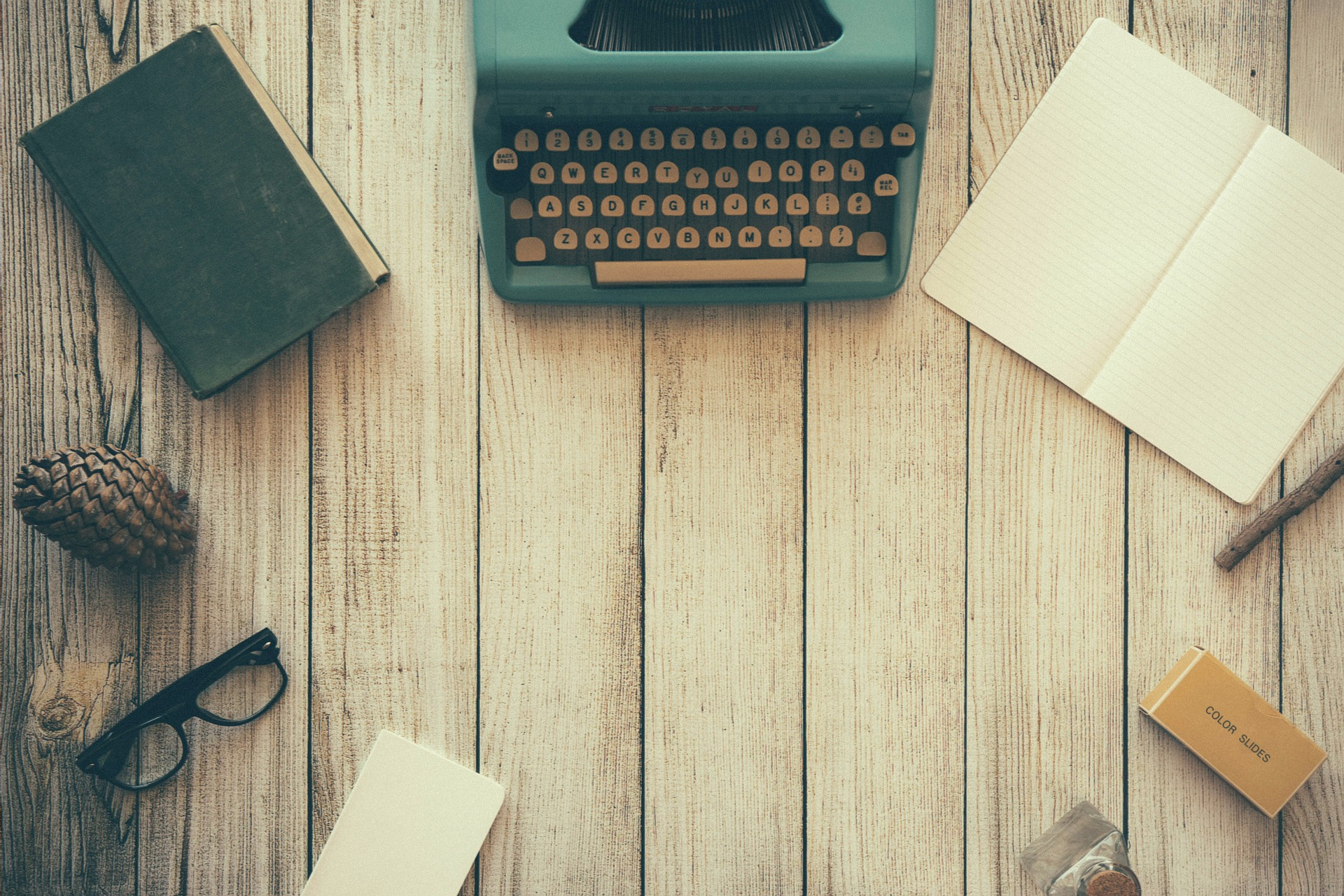 Ghostwriter gesucht