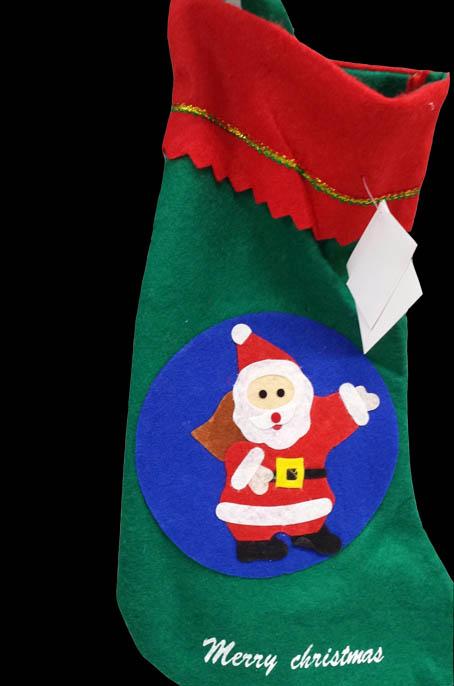 Bota Papá Noel 2