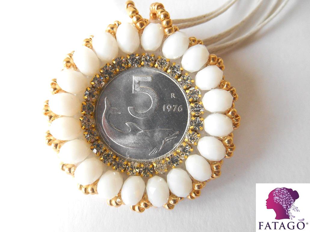 Fatago' 5 Lire