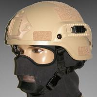 MICH 2000 ABS SPEC OPS Tan