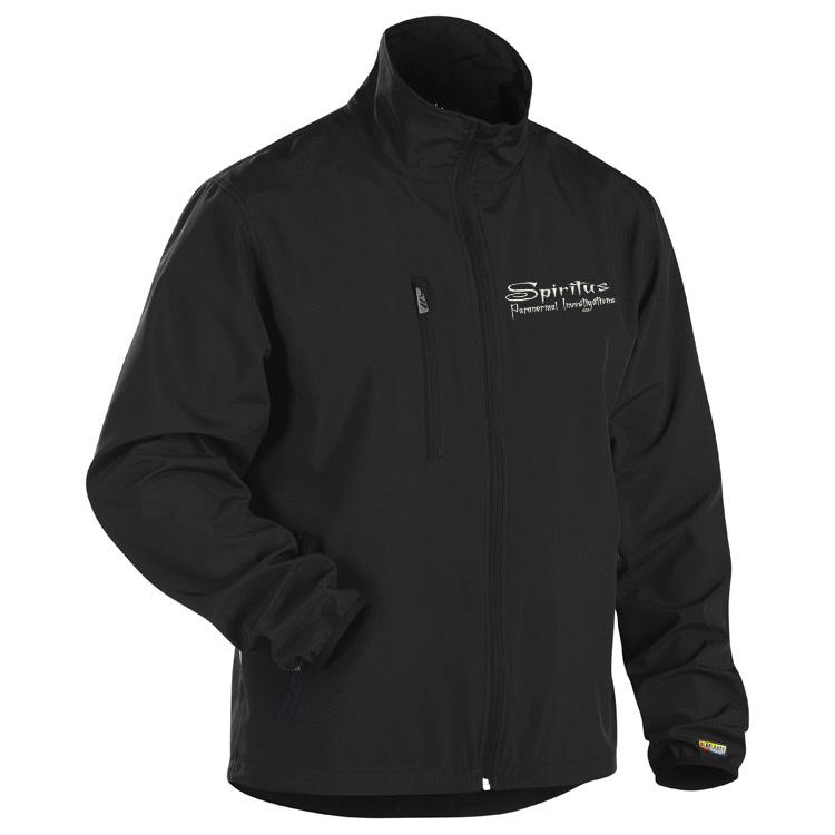 Spiritus Paranormal Soft Shell Jacket