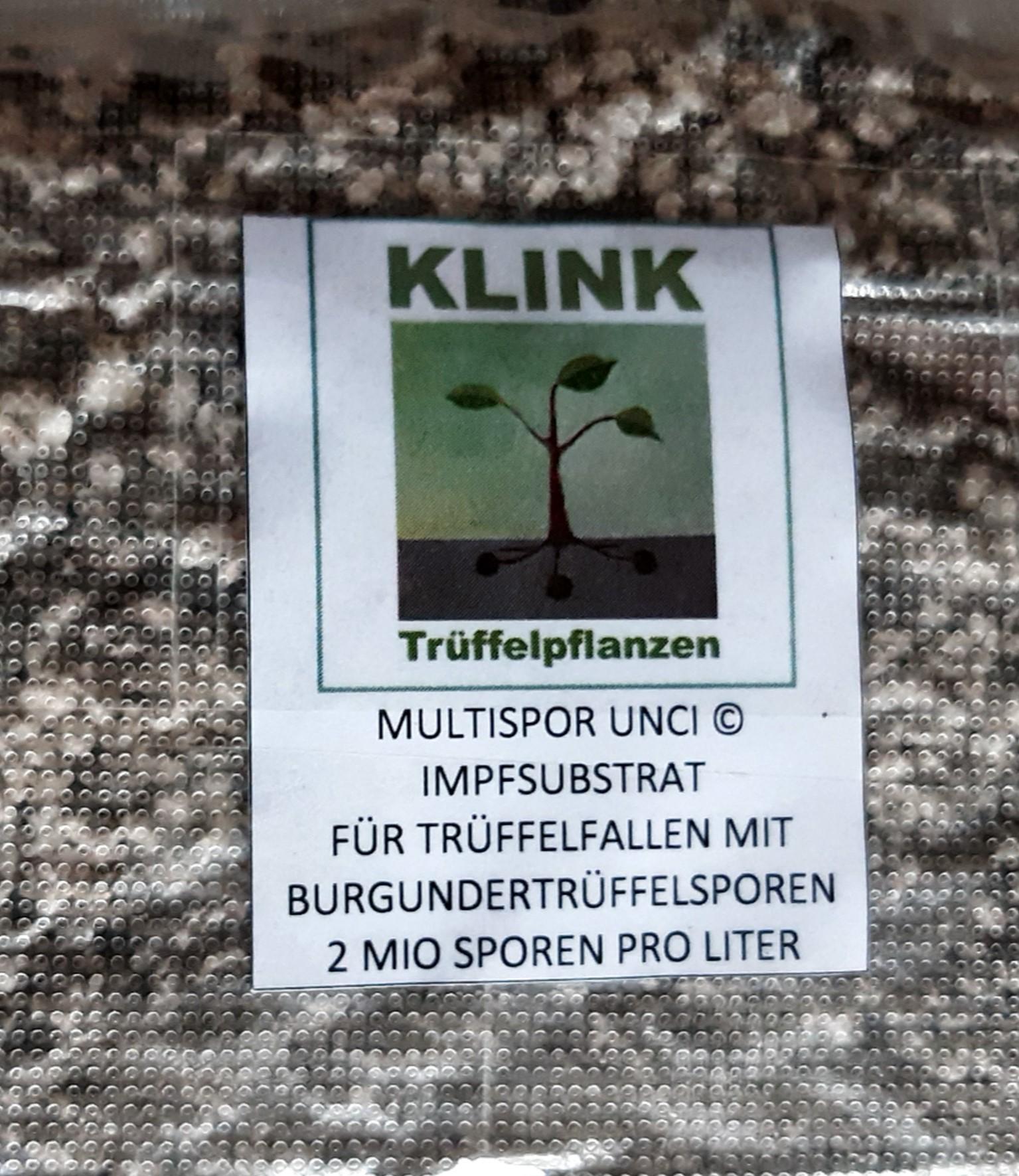 Multispor tuber aestivum/uncinatum