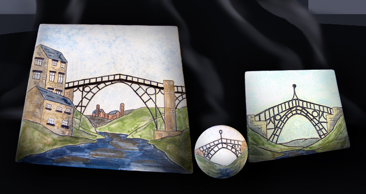 Ironbridge Coaster