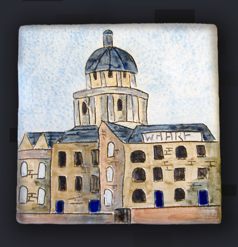 St. Pauls Cathedral London Coaster