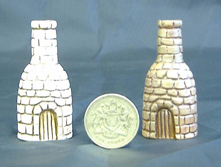 Mini Bottle Kiln