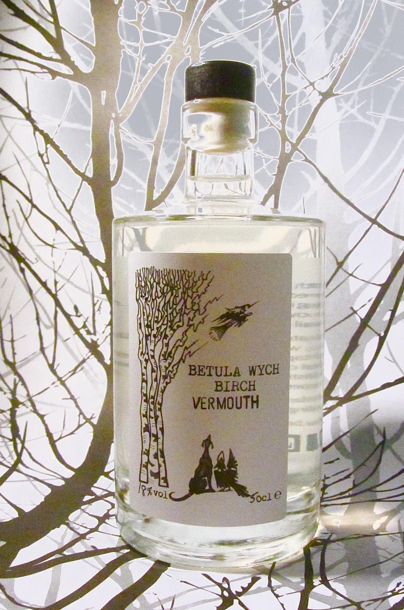 Betula Wych Vermouth