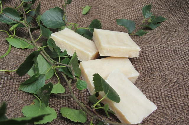 Birch Oil Soap