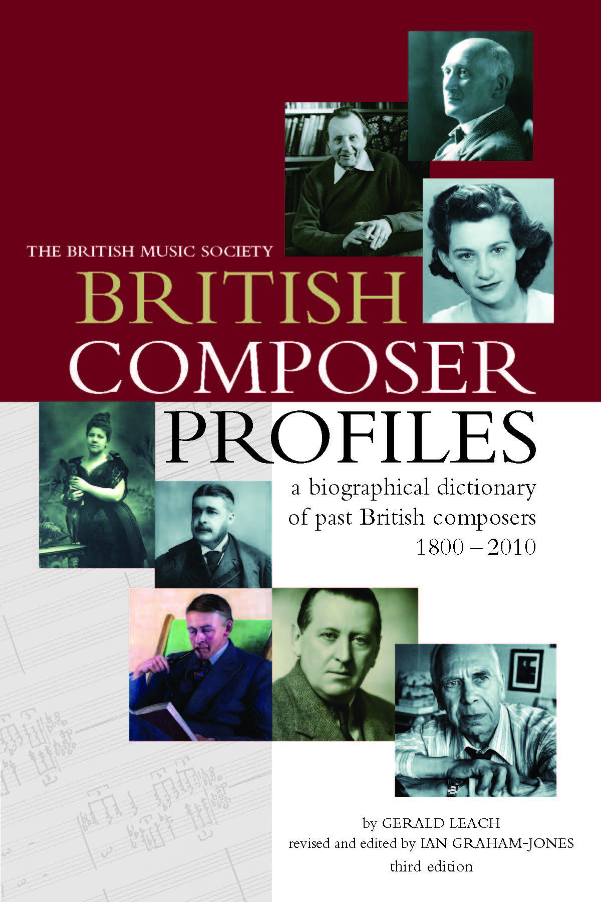British Composer Profiles